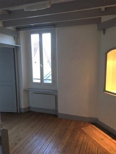 Verhuren  appartement Houdan 510€ CC - Foto 1