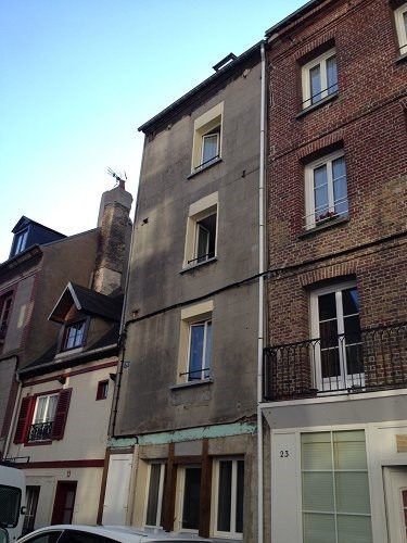 Investment property building Dieppe 199 000€ - Picture 1