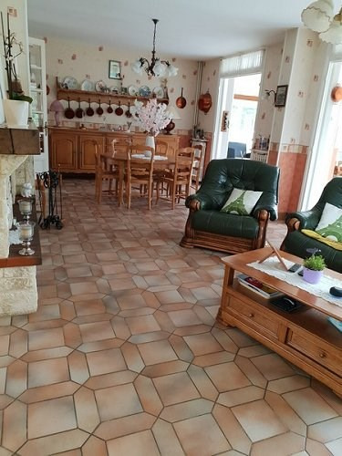 Vente maison / villa Beaucamps le vieux 299 000€ - Photo 2