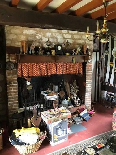 Verkoop  huis Saint nicolas d'aliermon 116000€ - Foto 3
