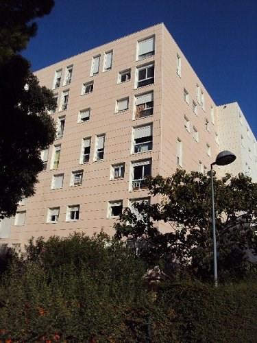 Sale apartment Port de bouc 90000€ - Picture 1