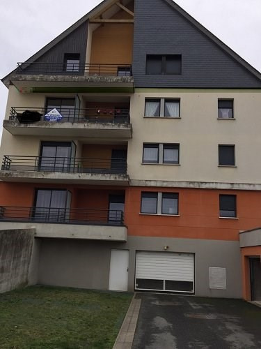 Vente appartement Neufchatel en bray 99000€ - Photo 1