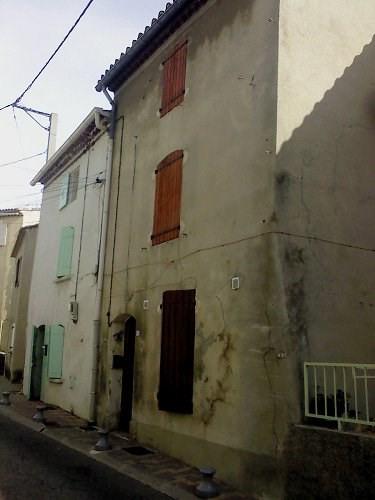 Rental apartment St mitre les remparts 690€ CC - Picture 1