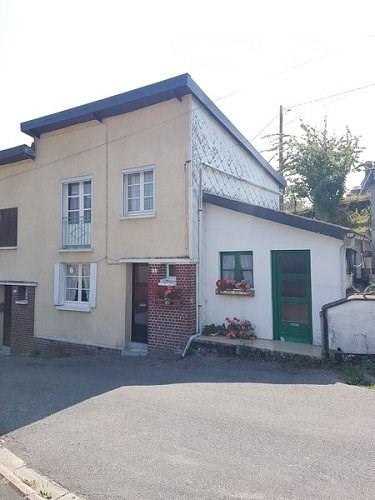 Verkoop  huis Aumale 78000€ - Foto 1