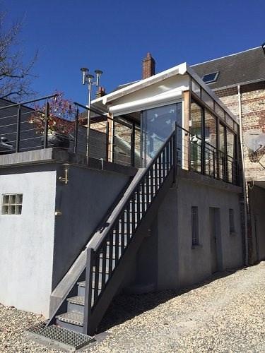 Verkoop  appartement Dieppe 169000€ - Foto 1