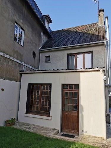 Sale house / villa Darnetal 199000€ - Picture 1