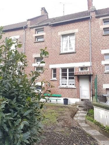 Vente maison / villa Aumale 91800€ - Photo 1