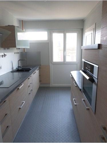 Sale apartment Fecamp 220000€ - Picture 4
