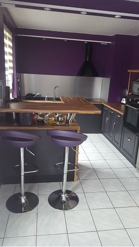 Sale house / villa Breteville du grand caux 150000€ - Picture 5