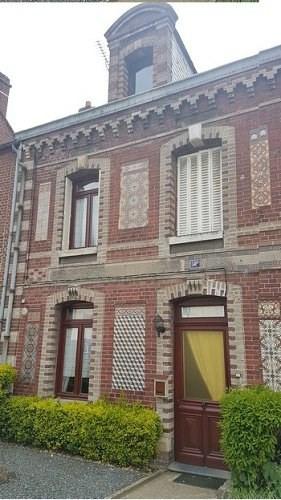 Location maison / villa Aumale 580€ CC - Photo 1