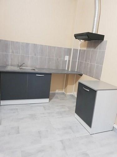 Location appartement Aumale 400€ CC - Photo 1