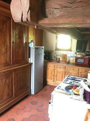 Verkoop  huis Bacqueville en caux 152000€ - Foto 3