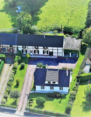 Vente maison / villa Blangy sur bresle 200000€ - Photo 1