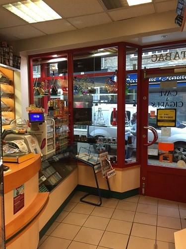 Vente fonds de commerce boutique Dieppe 79600€ - Photo 1