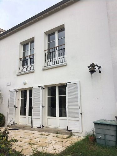 Sale house / villa Dreux 137 000€ - Picture 1