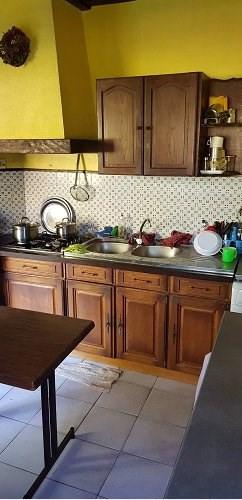 Sale house / villa Anneville sur scie 169000€ - Picture 4