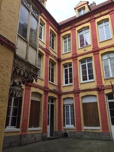 Produit d'investissement immeuble Dieppe 609000€ - Photo 1