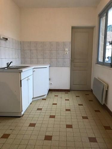 Verkoop  huis Senarpont 66000€ - Foto 2