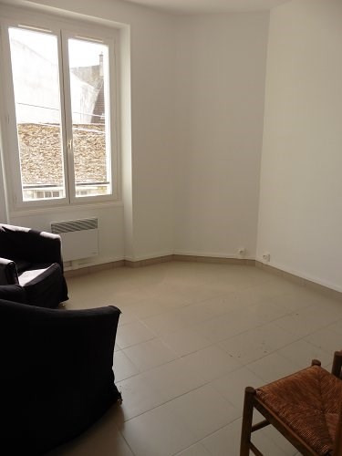 Rental apartment Houdan 450€ CC - Picture 2