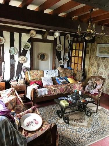 Verkoop  huis Saint nicolas d'aliermon 116000€ - Foto 2