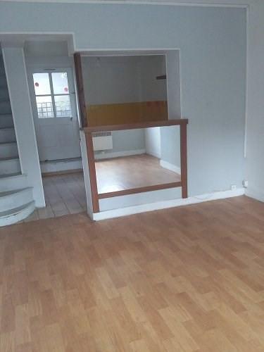Sale house / villa Fecamp 86000€ - Picture 1