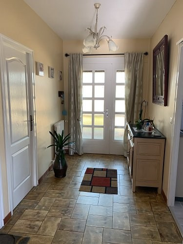 Vente maison / villa Ganzeville 224000€ - Photo 4