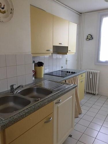Sale apartment Dieppe 89000€ - Picture 3