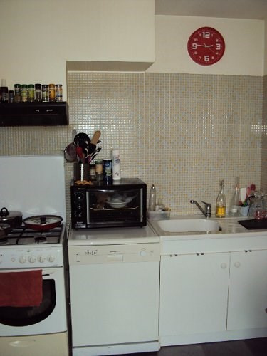 Investment property apartment Chateauneuf les martigue 115000€ - Picture 5