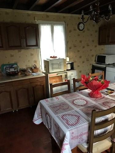 Vente maison / villa Petit caux 106000€ - Photo 4
