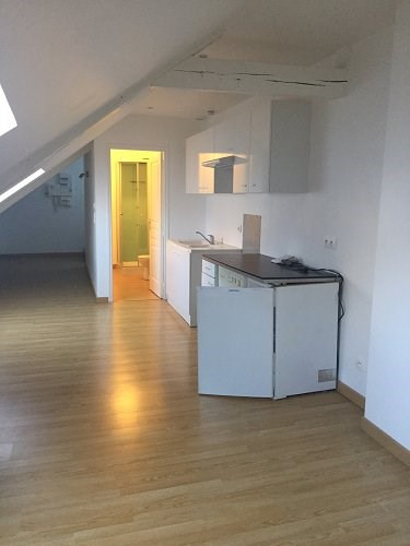 Sale apartment Dieppe 76 000€ - Picture 2