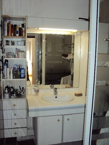 Sale apartment Port de bouc 90000€ - Picture 6