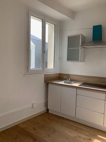 Verkoop  appartement Dieppe 159000€ - Foto 3