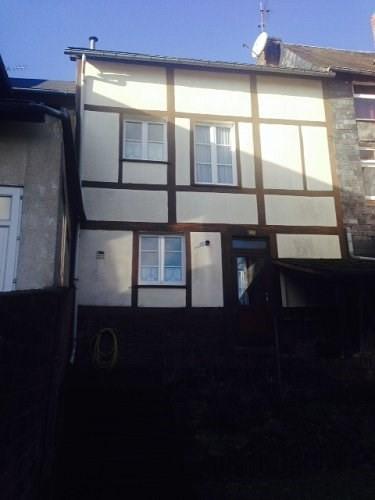 Vente maison / villa Aumale 109000€ - Photo 1