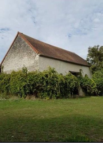 Vendita casa Houdan 159000€ - Fotografia 1
