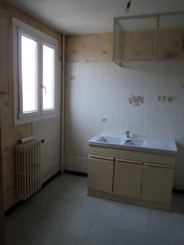 Location appartement Chateauneuf les martigue 740€ CC - Photo 2