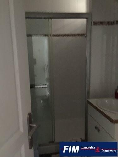 Verkoop  appartement Fecamp 97000€ - Foto 4