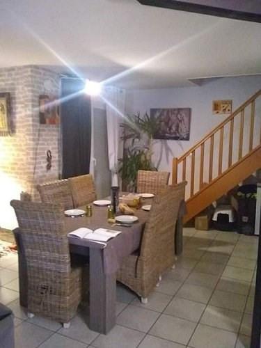 Sale apartment Fecamp 105000€ - Picture 1
