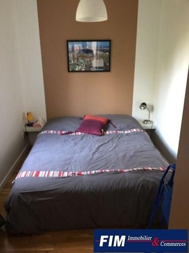 Verkoop  appartement Fecamp 97000€ - Foto 3