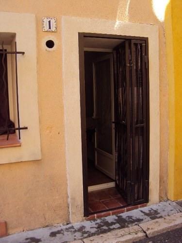 Sale apartment Martigues 55000€ - Picture 3