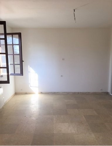 Rental apartment Houdan 780€ CC - Picture 1