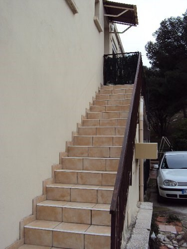 Investment property apartment Chateauneuf les martigue 115000€ - Picture 3