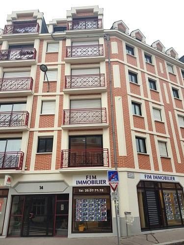 Verkauf wohnung Rouen 280000€ - Fotografie 1