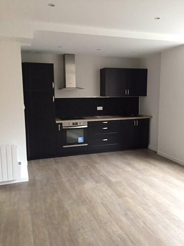 Sale apartment Dieppe 122000€ - Picture 1