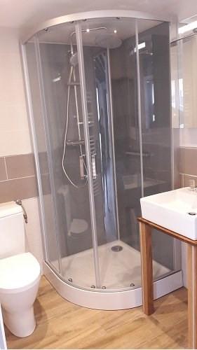 Locação apartamento Houdan 695€ CC - Fotografia 4
