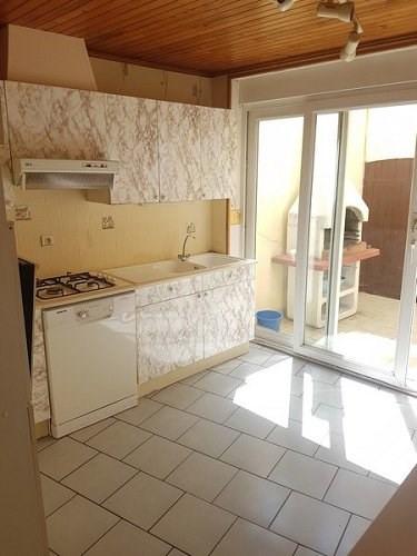 Rental house / villa Aumale 580€ CC - Picture 4