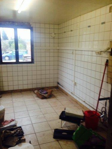 Vente maison / villa Beaucamps le vieux 56000€ - Photo 2