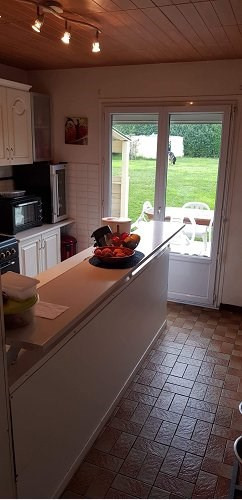 Sale house / villa Neuville les dieppe 174000€ - Picture 4