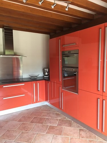 Vente maison / villa Offranville 218000€ - Photo 4