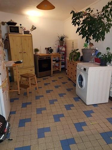 Vente maison / villa Deville les rouen 184000€ - Photo 3