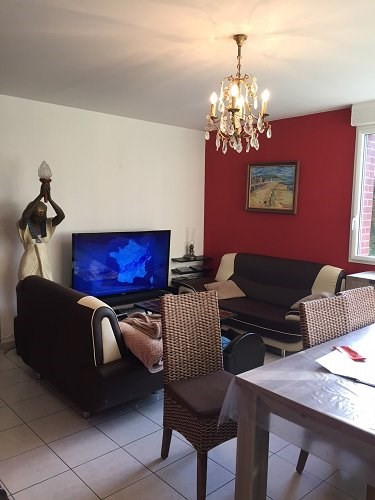 Sale apartment Dieppe 159 000€ - Picture 1